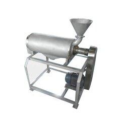 IS-DJ1-0.12 50-120 kg / h Exprimidor multifunción de frutas y verduras de acero inoxidable