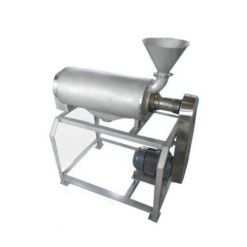IS-DJ1-0.12 50-120 kg/h Stainless steel fruit vegetable multi-function Juicer
