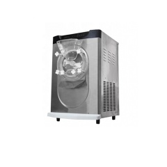 QB18T 16-20L/H Desktop Hard Ice Cream Machine