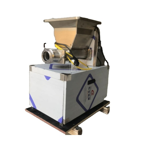 2020 5-400g Industria Stainless Steel Adjustable Weight Dough Divider /dough Cutting Machine  For Sale