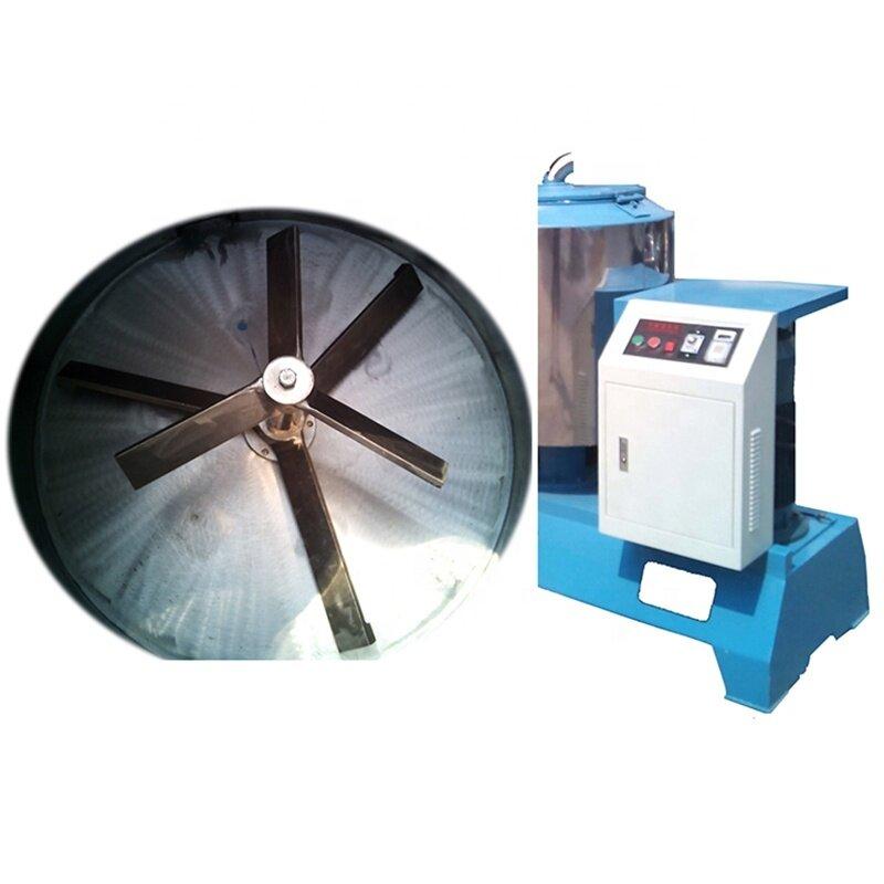 50KG high speed dry mixer European drying  Resin powder Mixing machine