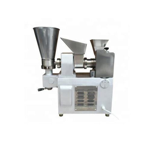 2020 JGT-60A Table Top Stainless Steel Small Dumpling Maker Machine Samosa Machine Jiaozi Ji Making Machine