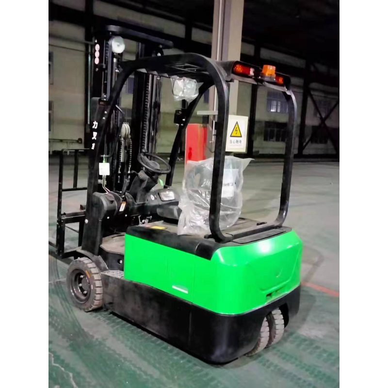1.5ton 3m   Multifunction Electric Battery Forklift Max Power Engine Machines New Branded