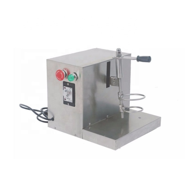 IS-YH-001 Single-Head Shaking Machine Teeter All-Stainless Steel Durable Mixer Shaker Mix Juicer