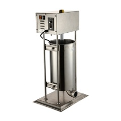 TV-15L 2020 New Style Electric Automatic Sausage Stuffer Filling Machine For Sale
