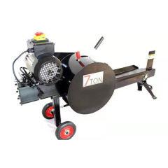 1s Split Wholesale 7T Fast Split Mechanical Flywheel Wood Chopper Small Electric Firewood Chopper