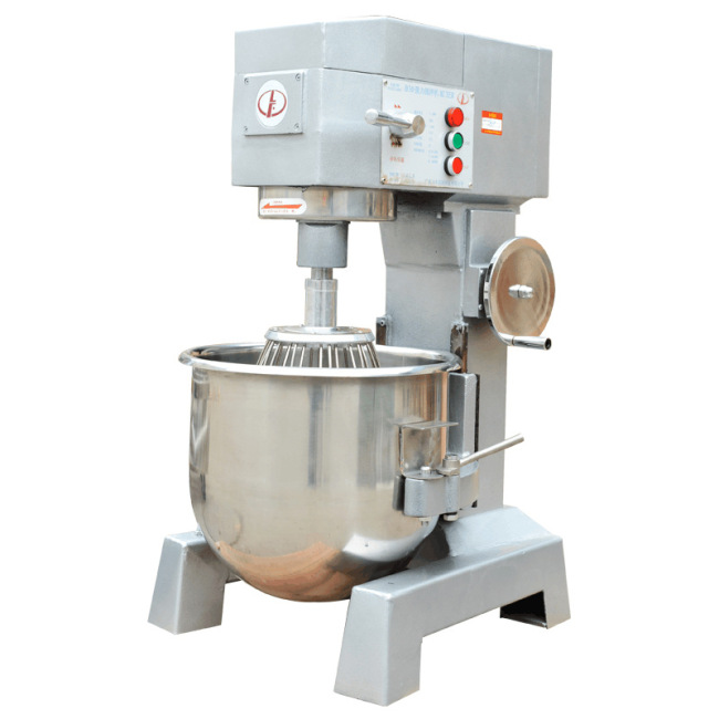 10 / 15 / 50 / 80l Commercial Multifunctional Flour Mixer Egg Beater Bread Dough Mixer Baking Food Machinery And Equipment