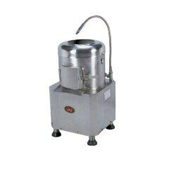 New kitchen stainless steel vegetable Electric potato peeling machine automatic potato peeler
