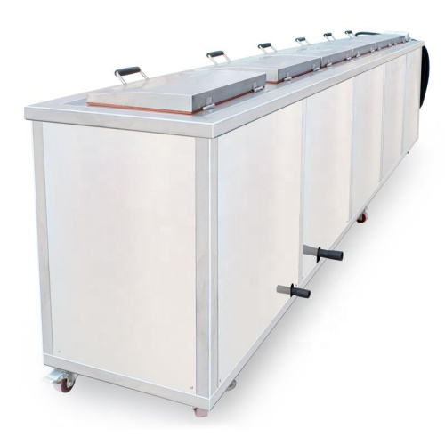 38L 600W Six TanksCustomized Industrial Ultrasonic Cleaning Machine
