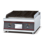 High Quality Electric Lava Rock Broiler Desk Top Electric Grill Broiler Electric Lava Rock Broiler