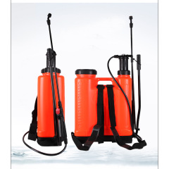 20L Agricultural Sprayer Garden Tools Thickened Backpack Agricultural Manual Sprayer