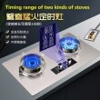 Different stoves NG stoves