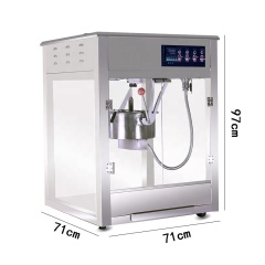 16oz High Performance Commercial Popcorn Machine Price for Theatre Cinema