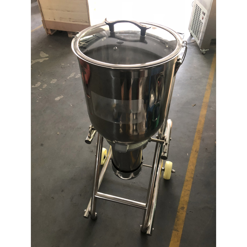 30L 2800rpm Fruit Juicer Seeds Smoothie Stainless Steel Hen Power Food fruit Blender Fruit Vegetable Cutting  Machine