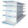 2018 Whole Store Equipment Professional Supermarket Shelve Plastic Shelving Carts Basket turnover Baskets Shelves