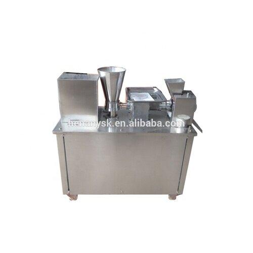 Home Patti Maker Empanada Dumpling Samosa Making Machine