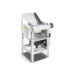 Stainless Steel Fully Automatic Electric Commercial Mute Energy Conservation High Speed Noodle Press Machine