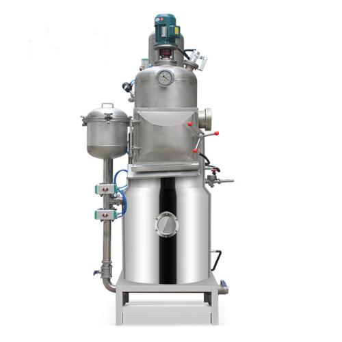 ZK-500 Stainless Steel Low Temperature Food Fruit Vegetable Vacuum Frying Oil Frying Equipments Machinery