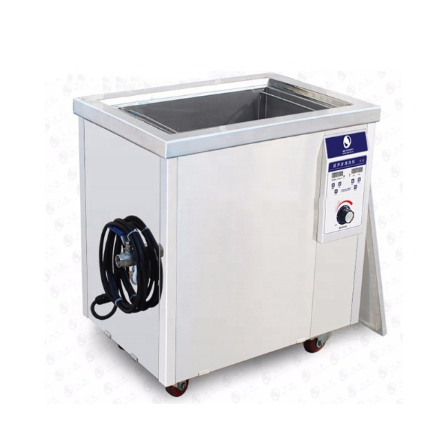 53L Digital Control Stainless Steel Large Industrial High Power Ultrasonic Cleaner Washer