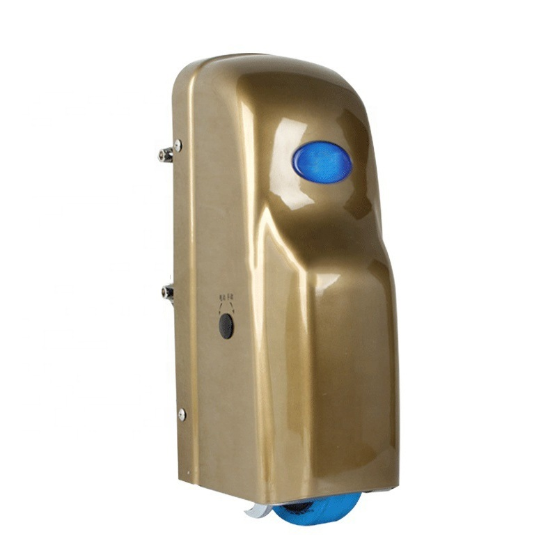 220v High Sensitivity Stability Automatic Intelligent Gate Opener With Remote Control