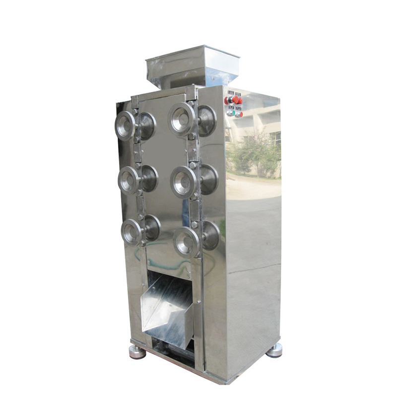 Commercial Electric Peanuts Walnuts Sesame Oily Materials Mill Pulverizer Grinder