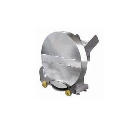 304 Stainless Steel Frozen Meat Chopper