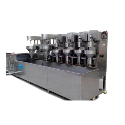 New Design Free Design Meat Ball Making Machine Product Line