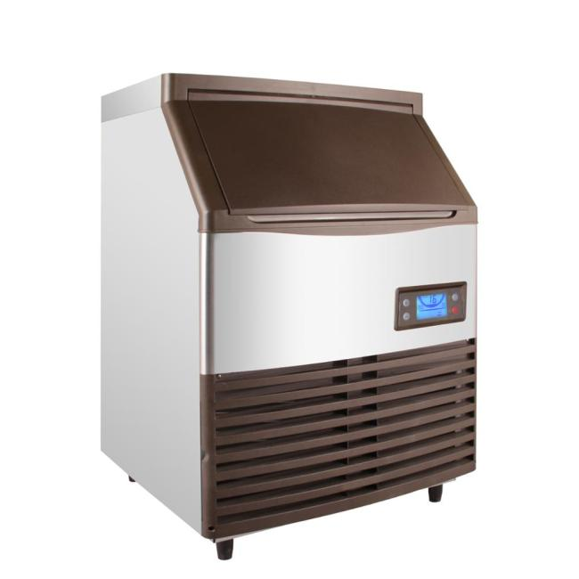 IS-SD48  Hot Sale Ice Making Machine Small Type Ice Cube Maker