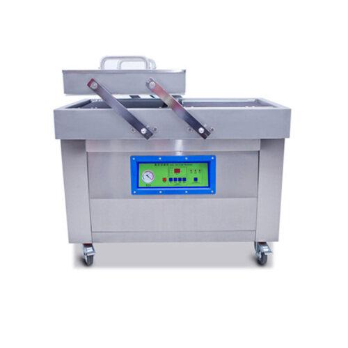 DZ-600-2SC Double Chambers Vacuum Packaging machine, Vacuum Sealing Machine VACUUME SEALER