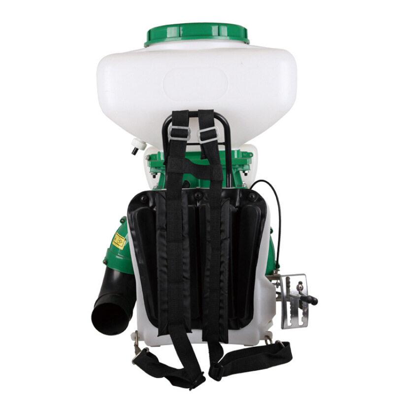 20L Agricultural Pulse 12m Gunshot 7500rpm Flow Duster Gasoline Sprayer Power Dust Sprayer Fog Machine