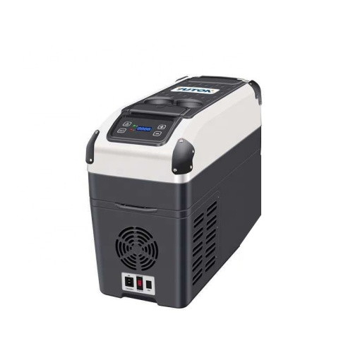 China Manufacturer Grade TRUCK FRIDGE Cooling Freezer Box Machine