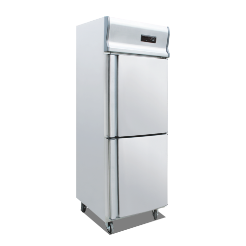 Double Door -5 to 5 GT0.5L2T Models Kitchen Refrigerator Single-Temperature Refrigeration