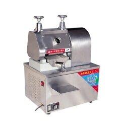 ZZ-J82 300-500kg/H Electric Sugarcane Juicer Cane Machine
