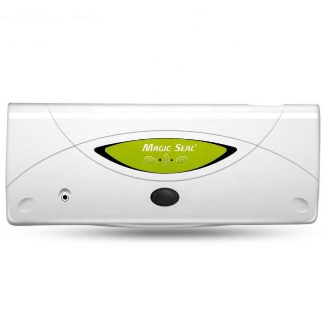 Magic Seal Small Fully-Automatic Household Food Vacuum Packer Vacuum Sealer Sealing Machine