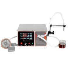Gfk-680 Electric Cnc Liquid Quantitative Automatic Small Beverage Filling Machine