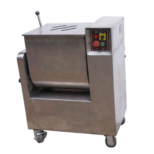 130L 304 Stainless Steel Commercial Meat Mixer Meat Mixing Machine Products for Sale