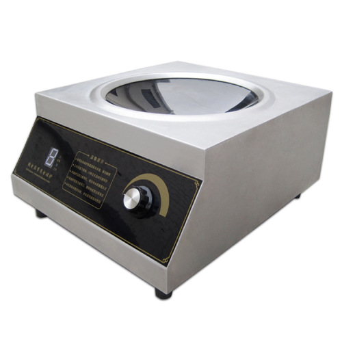 CH-8AM 8kw Popular Electric Concave Induction Stove Cooker