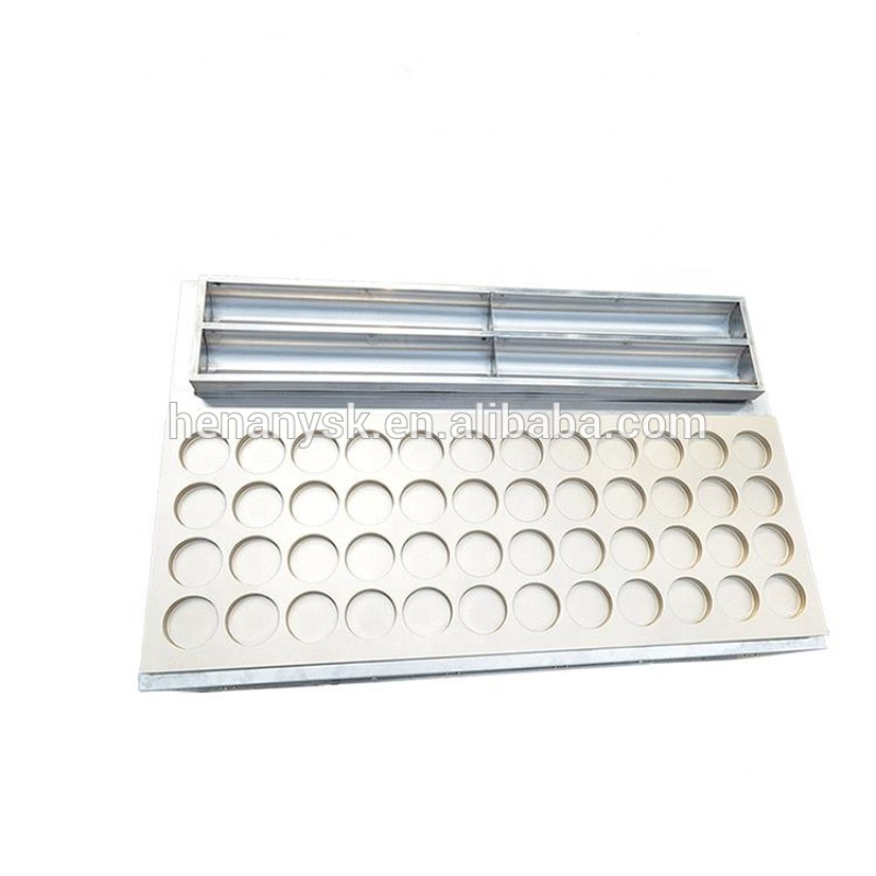 FY-2248 48 Holes Commercial  Aluminium Plate Electrothermal Electric Obanyaki Maker