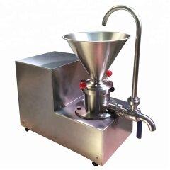JMS-60 Peanut Sesame Sauce Butter Cheese Grinding Colloid Mill Machine