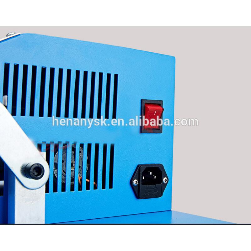 Desktop AIR OUT Pumping Vacuum Packing Sealing Sealer Machine