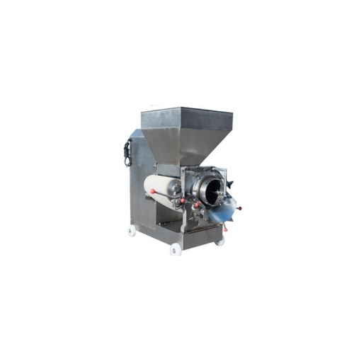 IS-GY-CR-300 Fish Separator Smoked Fish Bone Remover Meat Cleaning Machine for Sales