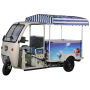 Display Food Refrigerators Chiller Popsicle Drinks Vans Carts Cargo Electric Refrigerate Showcase Tricycle Vehicle Truck freezer