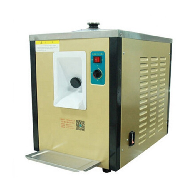 Business Desktop Hard Ice Cream Machine Ice Machine Hard Ice Cream Maker