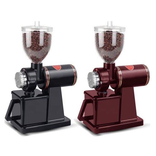 220v BY-600 Electric Small Size Coffee Bean Cocoa Cacao Mill Grinder Machine With Plug Adapter Moulin a Cafe