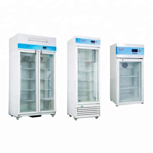 -25~+48 Air Cooling Laboratory Refrigerator Medical Freezer