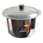 Stainless Steel Fried Chicken Hamburg Equipment Wrapped Powder Table
