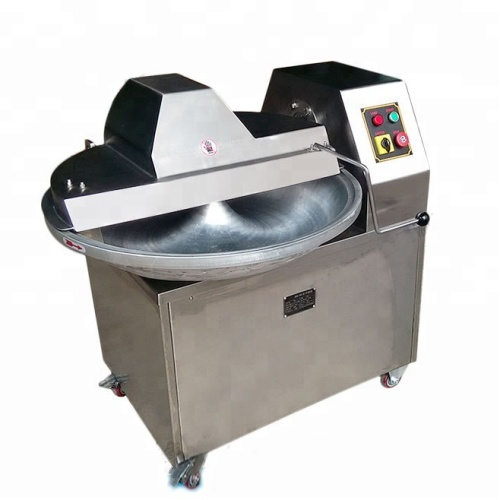 Best Quality Promotional Vegetable Meat Bowl Cutter Onion Chopping Machine with Factory Wholesale Price