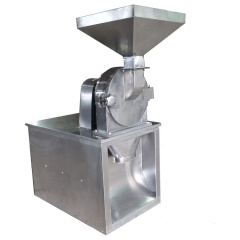 Multi-Function Corn Grinder Wheat Hammer Mill Sugar Grinder Special Grinder for Chocolate Factory