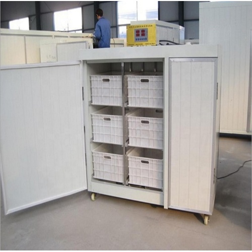 6 boxes mungbean Commercial Automatic  mung  Bean soy bean Sprouts Machine Mass Production Bean Sprouts