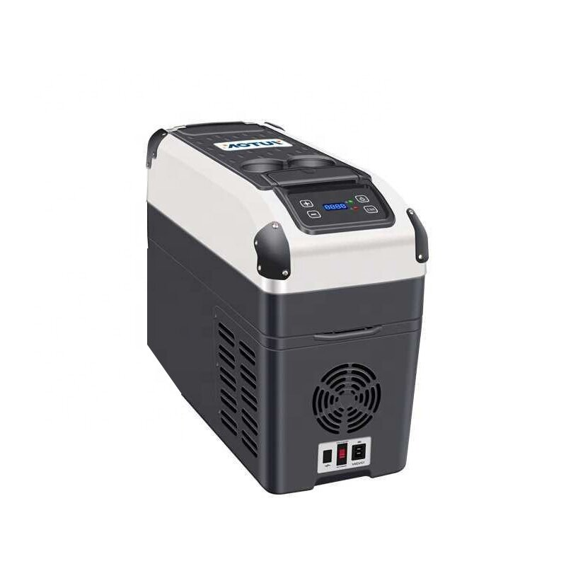 Hot Selling Machine Grade Portable Car Fridge with Good Quality